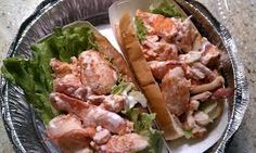 Ludlow Cooking Company: Owner lives in Proctorsville. Ice Cream, soups, lobster and clam rolls. Located 29 Main St. Ludlow