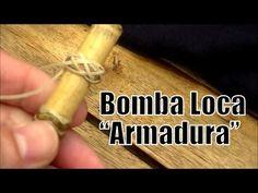 "Bomba Loca o Sortija Bomba ""Armadura"" ""El Rincón del Soguero"" - YouTube"