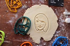 Taylor Swift Cookie Cutter
