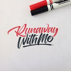 Runaway with me by David Milan (scheduled via http://www.tailwindapp.com?utm_source=pinterest&utm_medium=twpin&utm_content=post12977028&utm_campaign=scheduler_attribution)