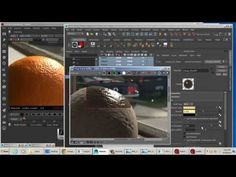 Mastering Maya Advanced Rendering - Orange Shader Development - YouTube