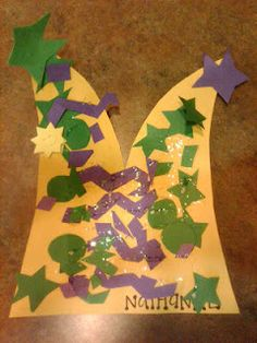 mardi gras fun for preschoolers!!