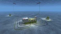 Subsea Processing Systems Market – Growth, Trends and Forecasts (2018 - 2022)
