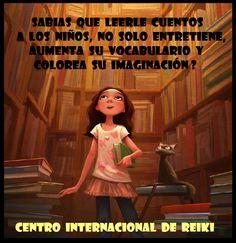 ► LA IMPORTANCIA DE CONTAR CUENTOS A LOS NIÑOS,,, Continua leyendo en Found on facebook