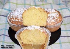 Pancakes, Tasty, Breakfast, Sweet, Desserts, Recipes, Food, Gastronomia, Homemade Recipe