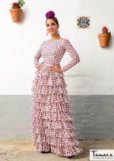 Spanish Dress Flamenco, Spanish Dancer, Flamenco Costume, Flamenco Dancers, Spanish Party, Maria Jose, Nice Dresses, Party Dress, Gowns