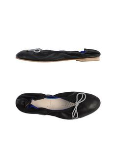 ESSEutESSE | Ballet flats | Steel grey