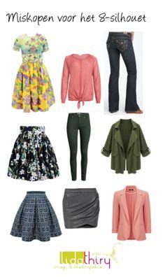Laat deze kleding hangen, 8-silhouet! |www.lidathiry.nl| #miskopen #8silhouet #BadBuys