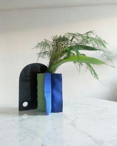 Ice New collection_ muakbabi _ vases dresses