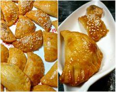 Greek Cooking, Dessert Recipes, Desserts, Greek Recipes, Pretzel Bites, Pie Dish, Food Photo, Food Inspiration, French Toast