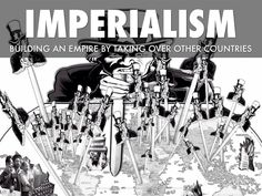 causes of ww1 essay imperialism