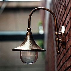 35 Striking Outdoor Lighting Ideas and Designs — RenoGuide - Australian Renovation Ideas and Inspiration Lantern Light Fixture, Outdoor Light Fixtures, Light Bulb, Home Lighting, Outdoor Lighting, Outdoor Lantern, Powder Room Lighting, Landscape Lighting, Pendant Lamp