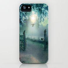 untitled iPhone & iPod Case by Viviana Gonzalez - $35.00