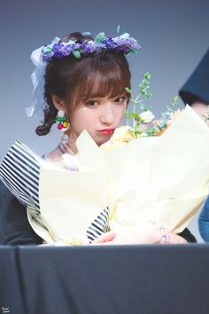 Flower Crown, My Girl, In This Moment, Purple, Twitter, Crown Flower, Floral Crown, Flower Crowns, Viola