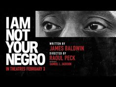 How 'I Am Not Your Negro' Turns James Baldwin Into a Prophet - Rolling Stone