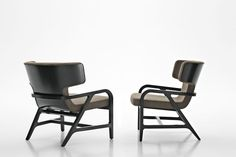 FULGENS ARMCHAIR FROM SPACE FURNITURE | INDESIGNLIVE