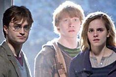 Harry Potter Boyfriend Quiz - Which Harry Potter Guy Should You Date