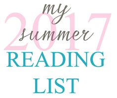 Have you read any of these books?  What are you reading this summer?