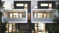 Building Your Dream Home with The Multi Unit Builders