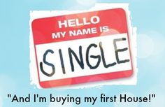 Tips for the Single Income First Time Home Buyer #RealEstate