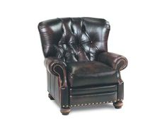 2407 Conner Recliner : Leathercraft Furniture