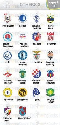 Level 12 – Logo Quiz Football Clubs Others 3 Answers Fc Red Bull Salzburg, Red Star Belgrade, Men's Pocket Squares, Heart Conditions, Running Humor, Sport Body, Need To Lose Weight, Healthy Living Tips, Workout Videos