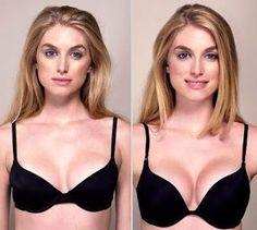 si vous chercher un moyen naturel et efficace pour grossir les seins rapidement voila une recette très simple pour avoir une grosse poitrine naturellement