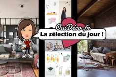 [Mlle. Lucie aime] Le best-of du jour   @will_uk @Arch2O @sfgirlbybay @planetedeco @will_uk @Arch2O @sfgirlbybay @planetedeco