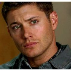 Deliciously Dean (Winchester) ❤ liked on Polyvore featuring supernatural et jensen ackles
