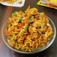 Maggi Bhel is a recipe of savory snack & chaat recipe in hindi & english with step to step directions with photos & recipe video,tips & variation Maggi Recipes, Spicy Recipes, Salmon Recipes, Indian Food Recipes, Vegetarian Recipes, Cooking Recipes, Healthy Recipes, Ethnic Recipes, Bhel Recipe