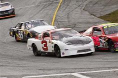 Race   Chatter 6:00 pm Monday on WNRI.COM or 1380 am: ACT Tour Returns to Thompson to Close 2015 Racing ...