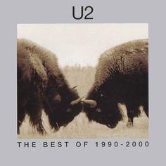 #MONOGRAFIA #U2 #Compilation (( The Best Of 1990 - 2000 ))  Se gli anni 80 sono stati il decennio da record nel quale gli U2 si sono affermati nel mondo, è negli anni 90 che questi oltrepassano qualsiasi limite, assorbendo le influenze di una Europa vitale, nevrotica, agitata, colorata e rivoluzionaria. Gli U2 trovano una nuova identità sonora, abbracciano l'elettronica, i campionamenti, il trip hop, l'ambient, trasformando il loro rock, indurendolo a dismisura per renderlo tagliente e…