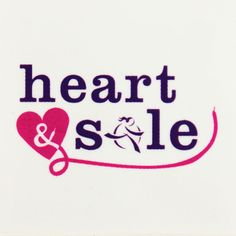 Heart & Sole Tattoo Sold in packs of 200