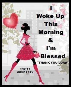 I'm blessed :)