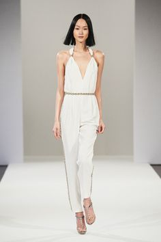 SPRING 2013 READY-TO-WEAR Azzaro