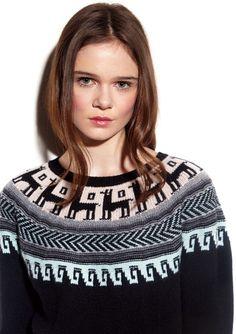 Fall 2014 Women  73-8807 Autumn, Fall, Cashmere, Sweaters, Women, Fashion, Fall Winter, Moda, Cashmere Wool