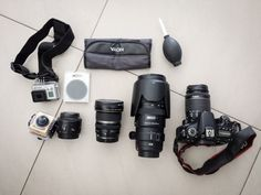 22 Ways To Save Money On Travel Photography Gear