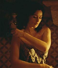 Titty Flash — oboobsgif:  Monica Bellucci - 'Malèna' (2000) ...