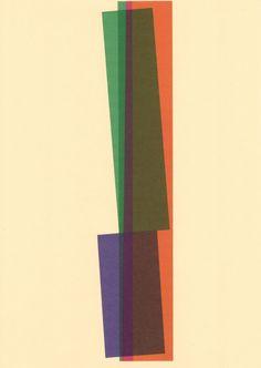 Richard Caldicott print 2011