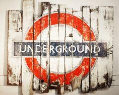 underground   # Pin++ for Pinterest #