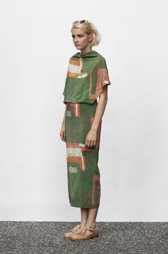 Osei Duro Katharos Dress Lose the shoes Fashion Mode, Look Fashion, Fashion Outfits, Womens Fashion, Fashion Design, Mode Style, Style Me, Blusas T Shirts, Moda Outfits