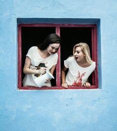 Desde las ventanas de Mariquita Trasquilá
