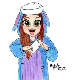 La pijama de Karol!!! //Nada de Perfectas//