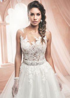 b225371db803  Mimmagiò  Moda  Abiti  Dress  Matrimonio  Sposa  Bride  TuttoSposi