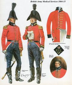 Best Uniform - Page 184 - Armchair General and HistoryNet  The Best Forums in History