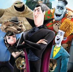 Hotel Transylvania 2012 Full English Movie 300MB Free Downloads