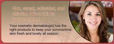 Facebook, Glowing Skin, Skin Care Tips, Healthy Skin, Good News, Helpful Hints, Summertime, Medical, Cosmetics