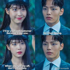 """❥ Korean Dramas Fan Account ; on Instagram: """"ㅡ #HotelDelLuna 