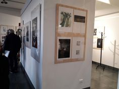 In mostra alla biennale di incisione a Napoli. Edizione 2017. Incisioni al femminile