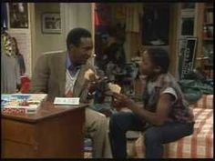 """The Cosby Show / Regular People.Many teaching moments from this show that I never thought years later I would be using for my own """"Theo"""" Teaching Government, The Cosby Show, Classroom Tools, Bill Cosby, Tv Land, We Are Family, Tv Episodes, Hilarious, Funny"""